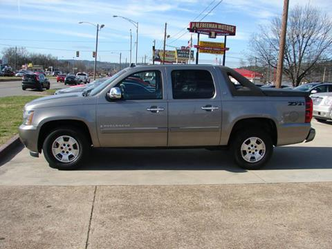 Chevrolet Avalanche For Sale In Alabama