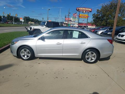 2014 Chevrolet Malibu for sale in Gadsden, AL