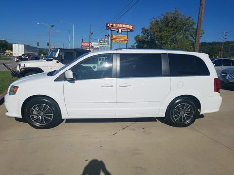 2017 Dodge Grand Caravan for sale in Gadsden, AL