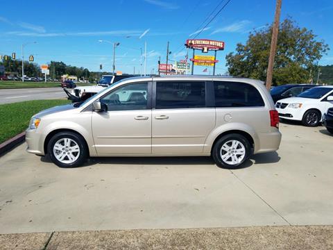 2013 Dodge Grand Caravan for sale in Gadsden, AL