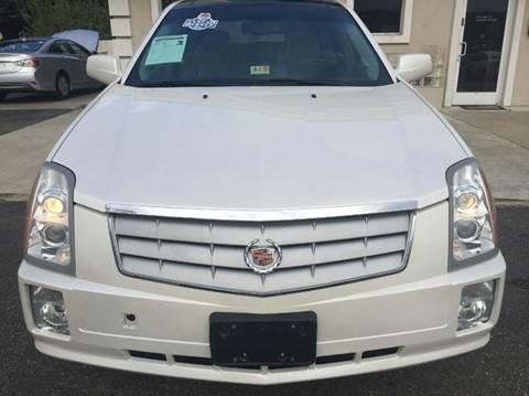 2006 Cadillac SRX for sale in Newport News, VA