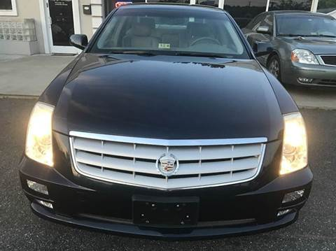 2005 Cadillac STS for sale in Newport News, VA