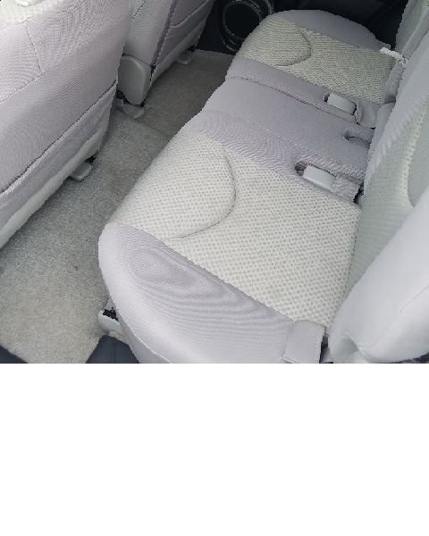 2007 Toyota RAV4 4dr SUV I4 - Gladewater TX