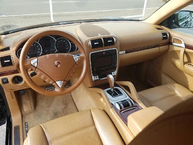 2004 Porsche Cayenne AWD S 4dr SUV - Gladewater TX