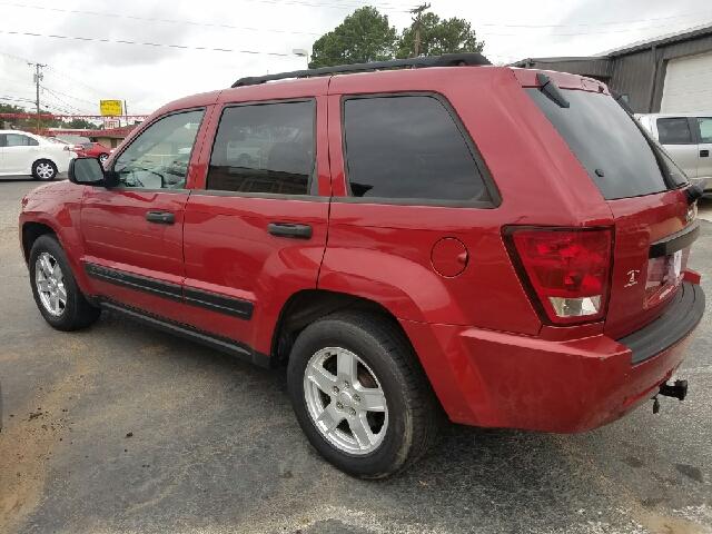 2005 Jeep Grand Cherokee Laredo 4dr SUV - Gladewater TX