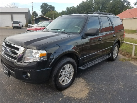 2011 Ford Expedition for sale in Gladewater, TX