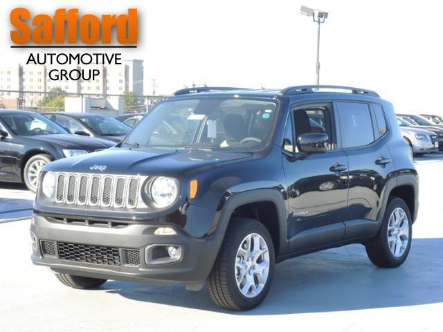 jeep renegade for sale in south burlington vt. Black Bedroom Furniture Sets. Home Design Ideas