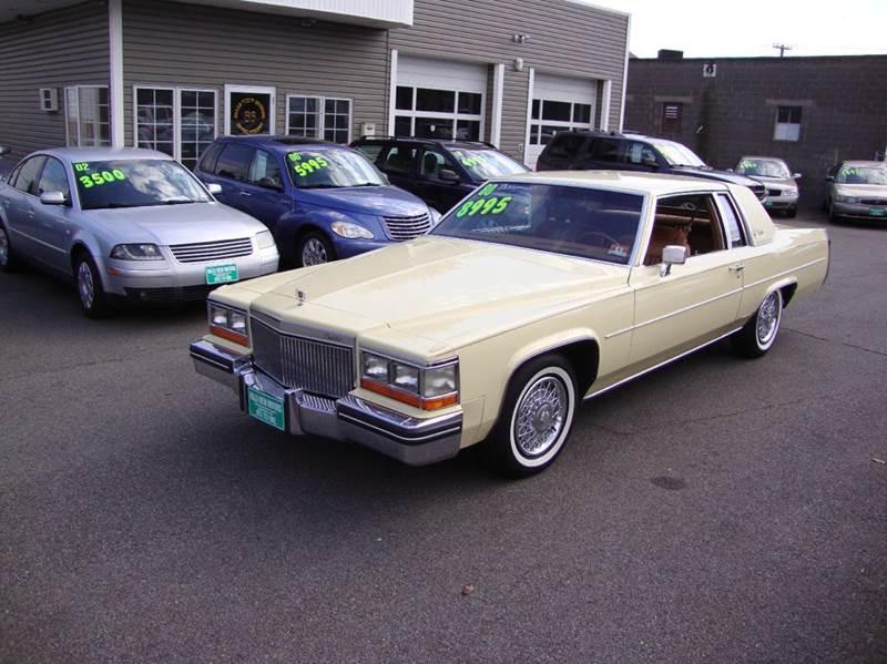 1980 Cadillac DeVille for sale - Carsforsale.com