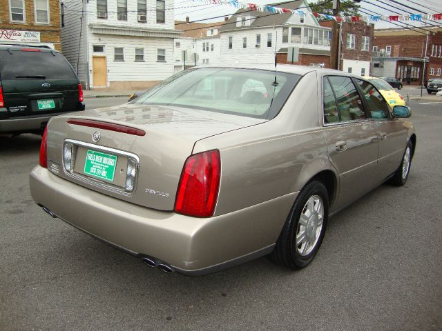 used 2003 cadillac deville for sale 86 jewell street garfield nj 07026 used cars for sale. Black Bedroom Furniture Sets. Home Design Ideas