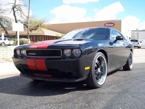 2011 Dodge Challenger for sale in Mesa, AZ