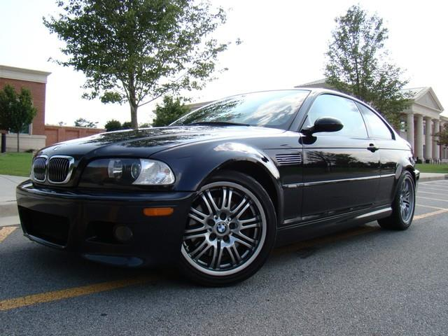 2003 BMW M3 for sale in Douglasville GA