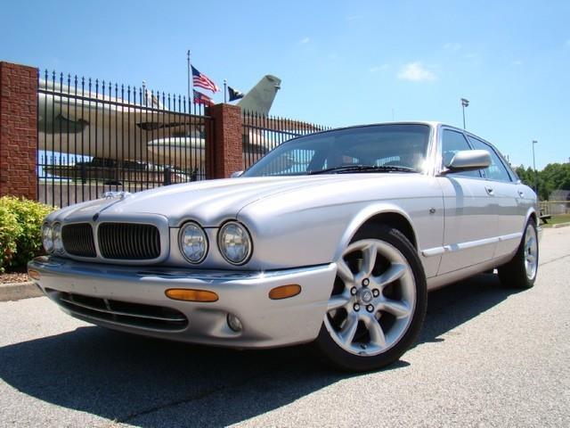 Used jaguar xjr for sale for Prestige motors malden ma