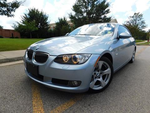 2009 BMW 3 Series for sale in Douglasville, GA
