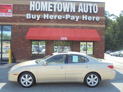 hometown auto credit used cars high point nc dealer. Black Bedroom Furniture Sets. Home Design Ideas
