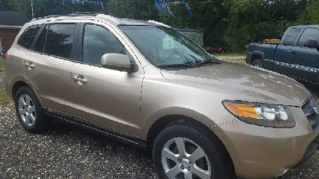 2007 hyundai santa fe se 4dr suv in albany la top geer used cars. Black Bedroom Furniture Sets. Home Design Ideas