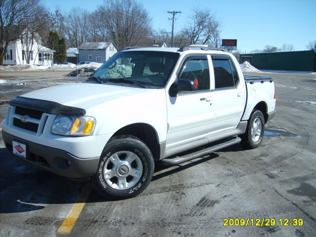 2003 ford explorer sport trac for Kenny motors morris il