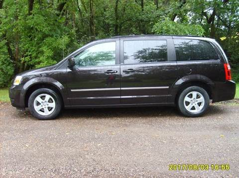 2010 Dodge Grand Caravan for sale in New London, WI