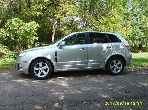 2008 Saturn Vue for sale in New London, WI