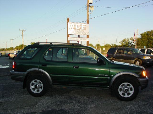2001 Isuzu Rodeo for sale in Corpus Christi TX