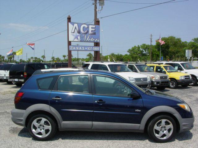 2003 pontiac vibe for Ace motors topeka ks