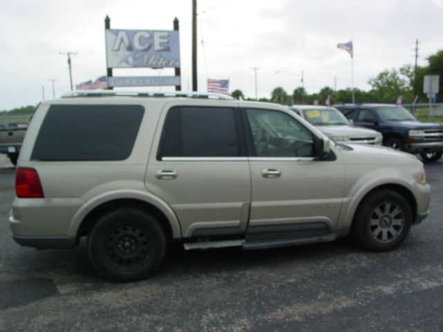 2004 Lincoln Navigator for sale in Corpus Christi TX