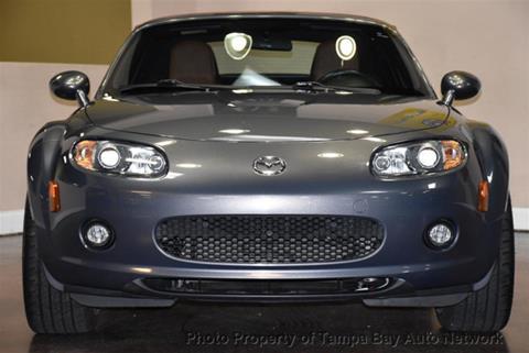 2006 Mazda MX-5 Miata for sale in Tampa, FL