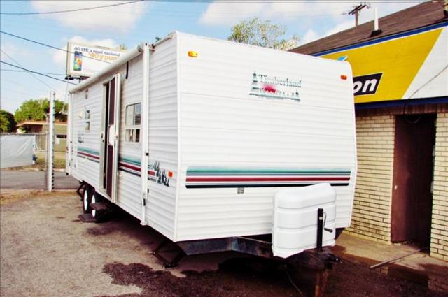 2001 Other WILDWOOD HOME TRAILER