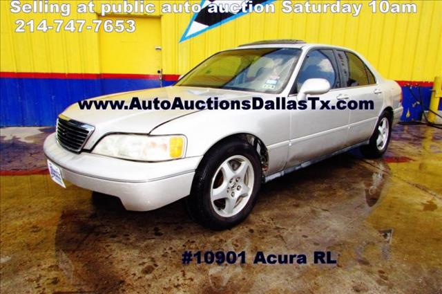 1997 Acura RL