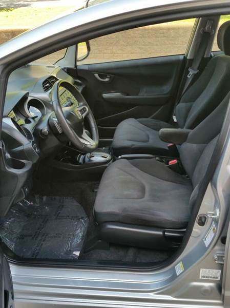 2011 Honda Fit Sport 4dr Hatchback 5A - Marietta GA