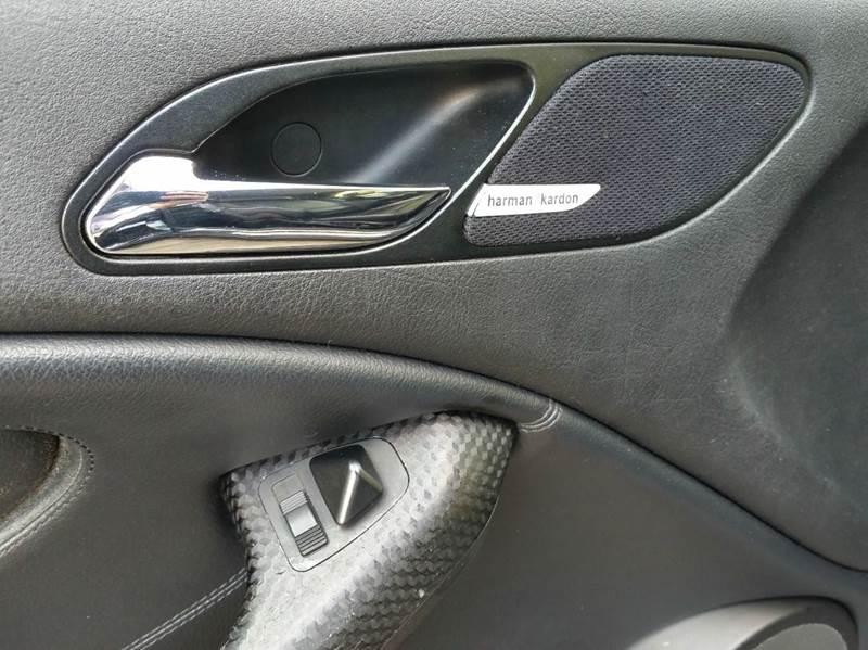 2006 BMW 3 Series 330Ci 2dr Convertible - Marietta GA