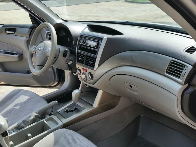 2010 Subaru Forester 2.5X Premium AWD 4dr Wagon 4A - Marietta GA
