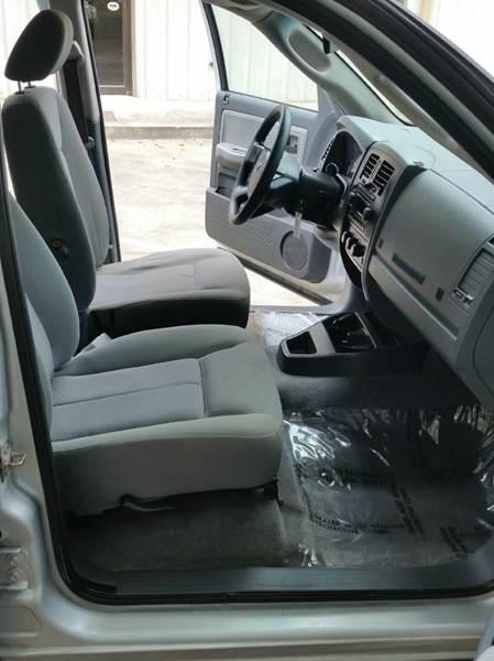 2006 Dodge Dakota ST 4dr Quad Cab SB - Marietta GA