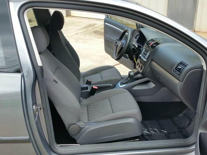 2009 Volkswagen Rabbit S 2dr Hatchback 6A - Marietta GA