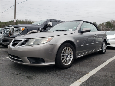2008 Saab 9-3 for sale in Marietta, GA