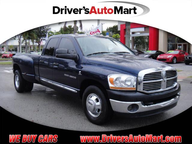 Dodge Ram 2500 Truck For Sale Seattle >> 2006 Dodge Ram 3500 3500 4x4 Lifted For Sale In Tacoma Wa Wa .html | Autos Weblog