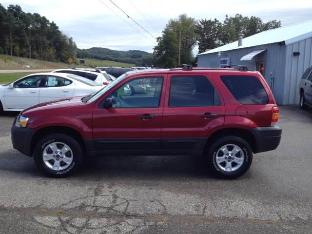 2005 Ford Escape for sale in Galesville WI