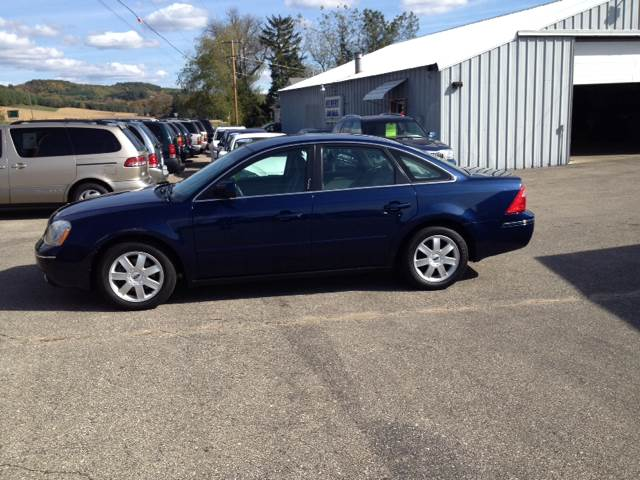 2006 Ford Five Hundred for sale in Galesville WI