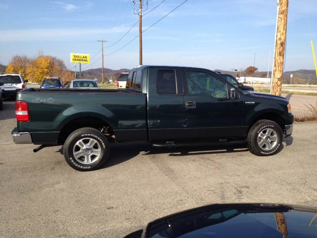 2006 Ford F-150 for sale in Galesville WI