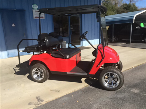 2011 E-Z-GO TXT for sale in Camden, SC