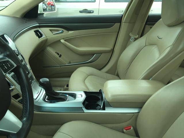 2008 Cadillac CTS 3.6L V6 4dr Sedan - Elizabethton TN