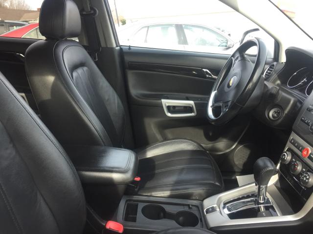 2013 Chevrolet Captiva Sport LTZ 4dr SUV - Elizabethton TN