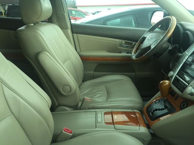 2005 Lexus RX 330 AWD 4dr SUV - Elizabethton TN