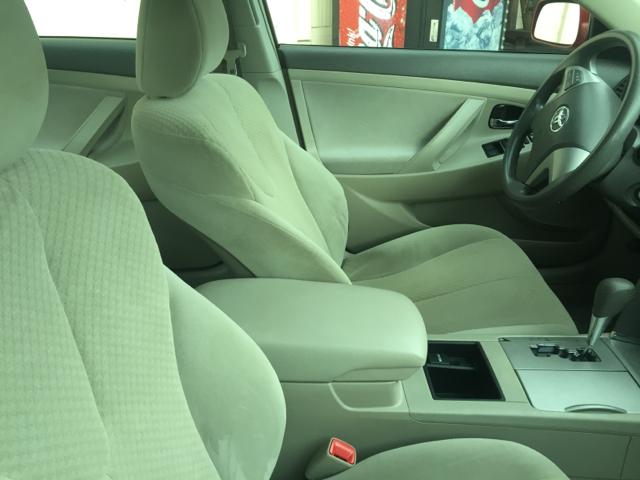 2007 Toyota Camry LE 4dr Sedan (2.4L I4 5M) - Elizabethton TN