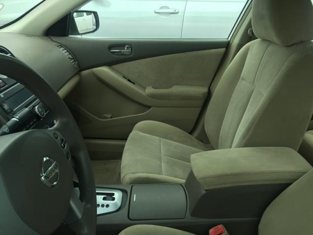 2007 Nissan Altima 2.5 S 4dr Sedan (2.5L I4 6M) - Elizabethton TN
