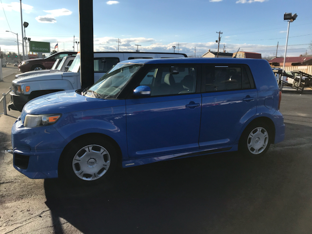 2011 Scion Xb For Sale In Clarksville Tn Carsforsale Com