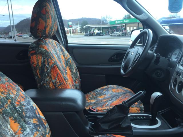 2006 Ford Escape AWD XLT Sport 4dr SUV - Elizabethton TN