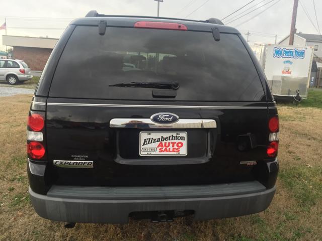 2006 Ford Explorer XLS 4dr SUV - Elizabethton TN