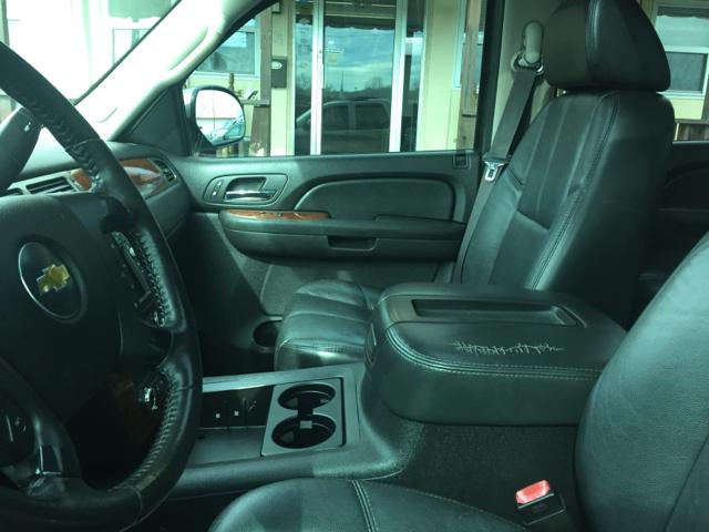 2007 Chevrolet Tahoe LTZ 4dr SUV 4WD - Elizabethton TN