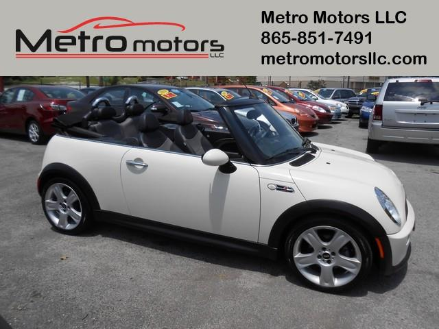 metro motors llc used cars knoxville alcoa clinton used