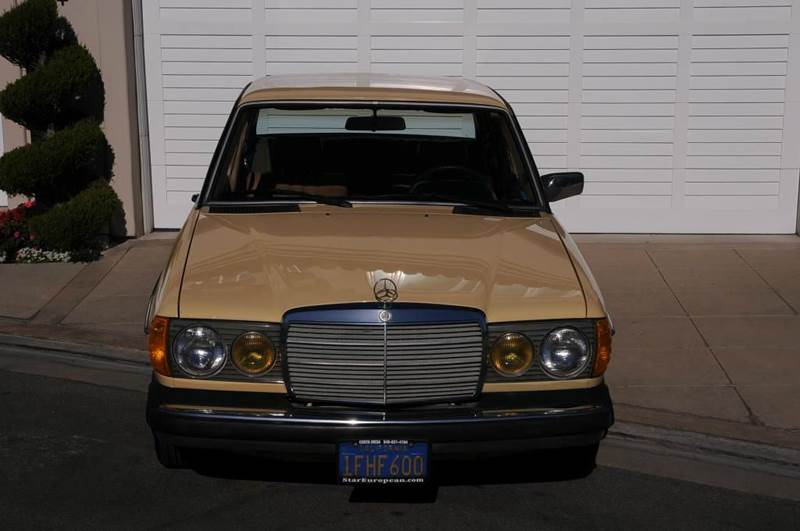 Mercedes benz 240 class for sale in kansas for 240 mercedes benz for sale